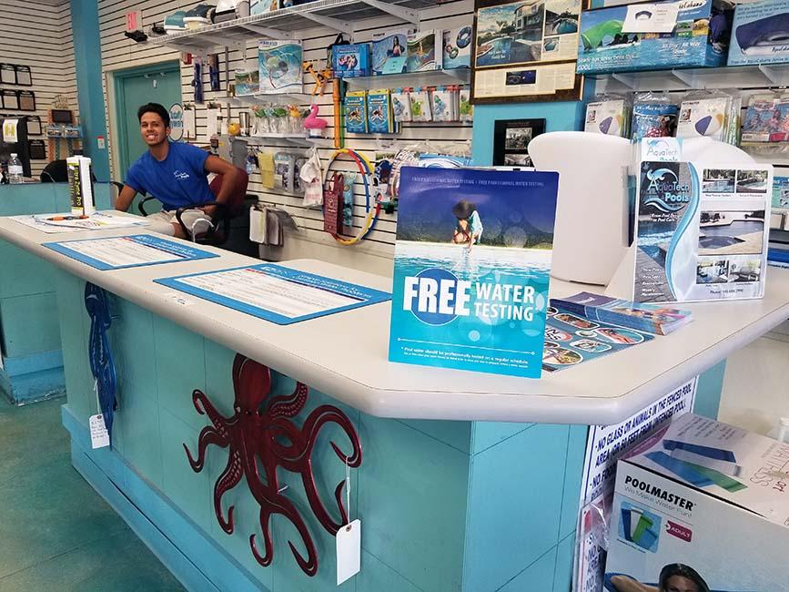 Pool Store Retail pool store nokomis fl 1