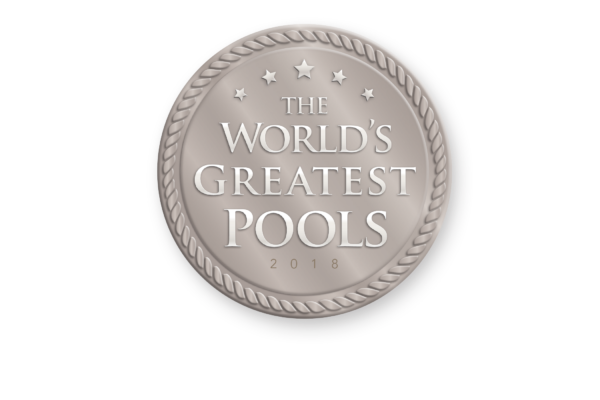 2018 Worlds Greatest Pools