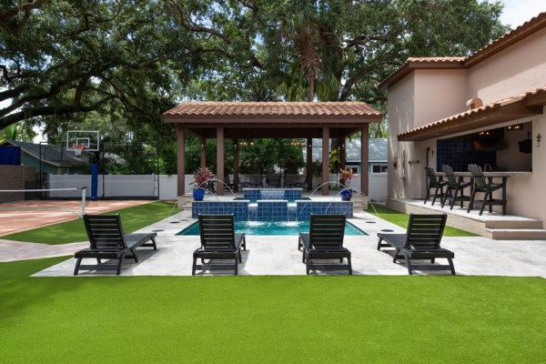 Award Winner Swimming Pool Design in Sarasota FL 4