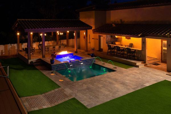 Award Winner Swimming Pool Design in Sarasota FL 5