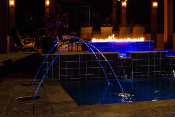 Award Winner Swimming Pool Design in Sarasota FL 7