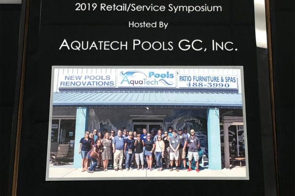 Hosted 2019 Retail Service Symposium